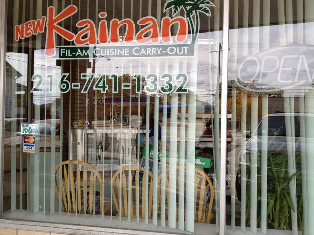 Mely's Kainan - Filipino Cuisine - Carry Out and Catering